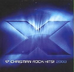 Various Artists   X2008 17 Christian Rock Hits