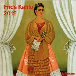Frida Kahlo 2012 Calendar (Calendar)