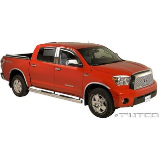 Toyota Tundra CrewMax 2007 2008 Chrome Kit