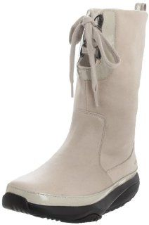 MBT Womens Wia High Boot Shoes