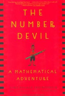 The Number Devil A Mathematical Adventure (Paperback)
