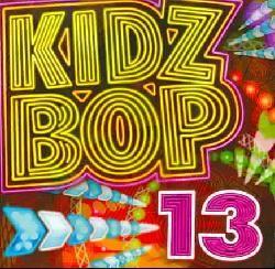 Kidz Bop Kids   Kidz Bop 13
