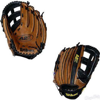 Wilson 2009 A2K DW5 David Wright Baseball Glove