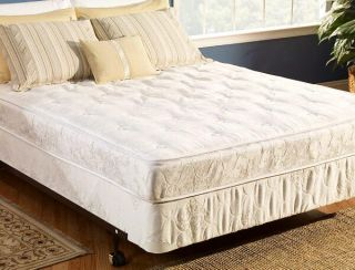 Luxury Sleep System Tight top 7.5 inch Queen size Number Air Mattress