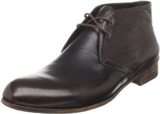 Maurizi MenS Rosello Chukka Boot,T.Moro,46 EU (US Mens 13 M) Shoes