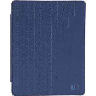 Case Logic IFOL 301 Carrying Case (Folio) for iPad   Dark Blue Today