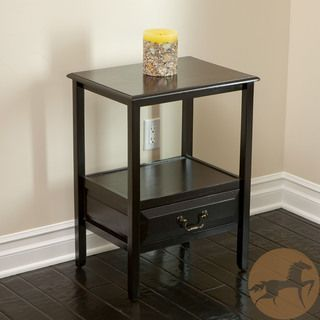 Christopher Knight Home Bermuda Acacia Wood Accent Table