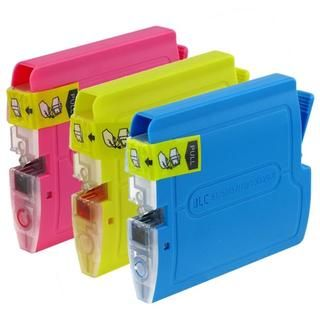 Brother Compatible LC 51 Ink Cartridge Color Combo Pack