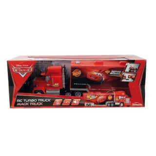 24 MACK TRUCK   Achat / Vente RADIOCOMMANDE TERRESTRE CARS RC 1/24