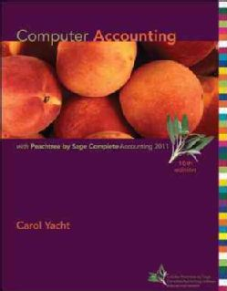 by Sage Complete Accounting 2011 (Mixed media product)