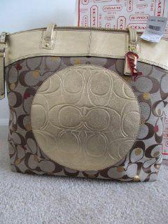 Signature Laura Shopper Bag Purse Tote 18870 Secret Admirer Shoes