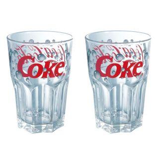 Coca cola television advertisementsthe darcy era - Verre coca cola luminarc ...