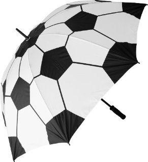 Haas Jordan Soccer Ball Umbrella