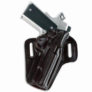 Galco Concealable Belt Holster for FN FNP 9/40 (Black