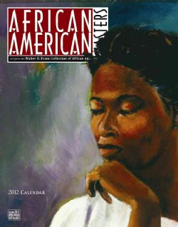 African American Masters 2012 (Calendar)