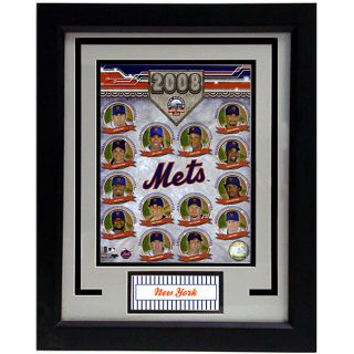 New York Mets 2008 11x14 Deluxe Photo Frame Today $37.99
