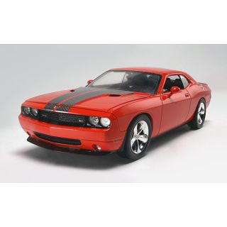 Revell 125 Scale 2009 Dodge Challenger Model