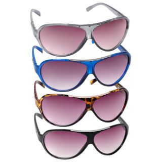 Adi Design Womens Wrap Sunglasses
