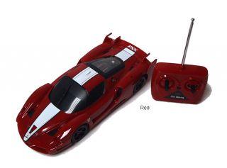 Ferrari Fxx 118 Remote Control Car