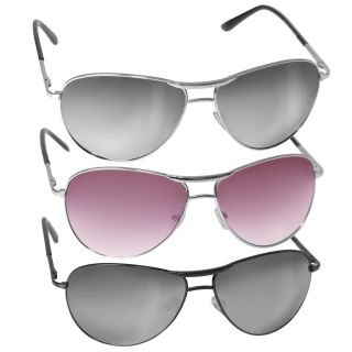 Adi Designs Womens Aviator Sunglasses