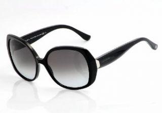 Balenciaga Sunglasses 0095/S 0095S Black Shades Clothing