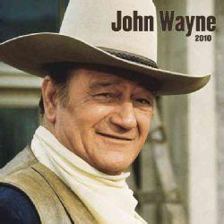 John Wayne 2010 Calendar