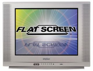 Sanyo DS24424 24 inch Direct View Flat Screen SDTV (Refurbished