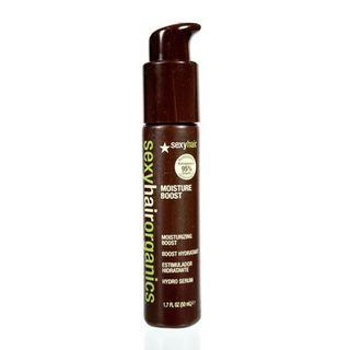 Sexy Hair Organics 1.7 ounce Moisture Boost