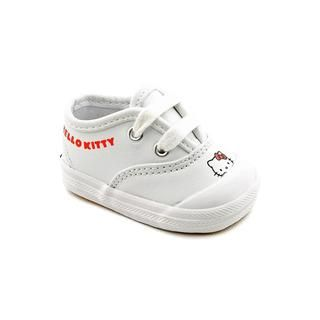 Keds Girls Honey Cute Hello Kitty Leather Casual Shoes