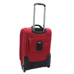 Kenneth Cole Reaction Front Row 21 inch Expandable Carry On Wheeled