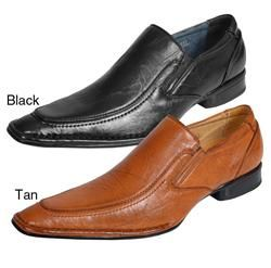 Majestic Collection Mens Snip Toe Loafers