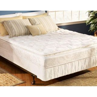 Pillow top 9.5 inch King size Number Air Mattress
