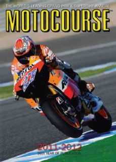 Motocourse 2011 2012 The Worlds Leading Grand Prix & Superbike