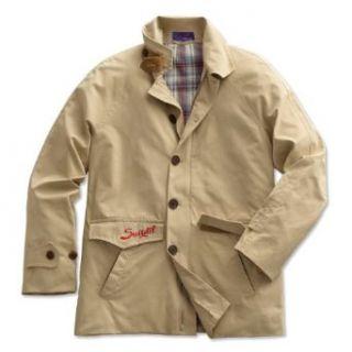 Suixtil Silverstone Race Jacket Clothing