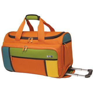 Ricardo Beverly Hills Melrose 22 inch Rolling Duffel Bag