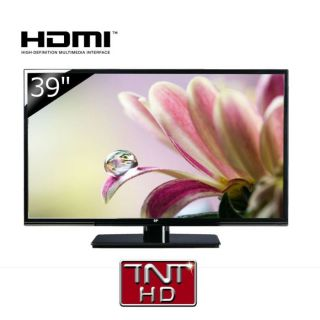 Continental Edison LED39HD5 TV Direct LED 39   Achat / Vente