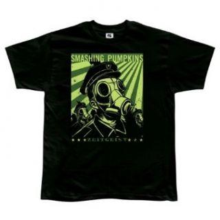 Smashing Pumpkins   Invasion T Shirt   X Large: Clothing