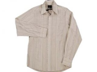 Marc Ecko Long Sleeve Shirt, Bleach White, Small Clothing