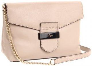 Kate Spade New York A La Vita  Geri Shoulder Bag,Chino,One
