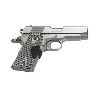 Crimson Trace 1911 Compact Chainmail III Pro series Laser Grip