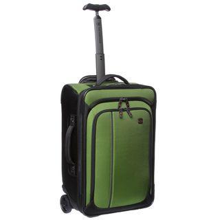 Victorinox Werks Traveler 31301006 Slim 20 inch Wheeled Carry On
