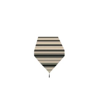 CHEMIN DE TABLE 40x140 cm ALPES NOIR LIN Floqué   Achat / Vente
