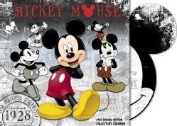 Mickey Mouse 2012 Calendar (Calendar)