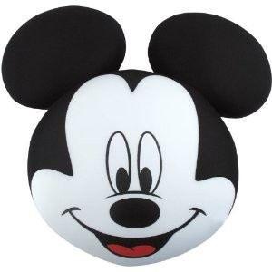 45 Cm   Achat / Vente FAUTEUIL CANAPE BEBE Coussin Noir Mickey   45