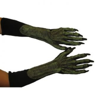 Alien Adult Hands Size One Size Fits Most Adults Clothing