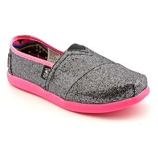 Lil Bobs by Skechers Girls Bobs World Synthetic Casual Shoes