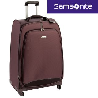 Samsonite 28 inch Upright Spinner Tow Luggage