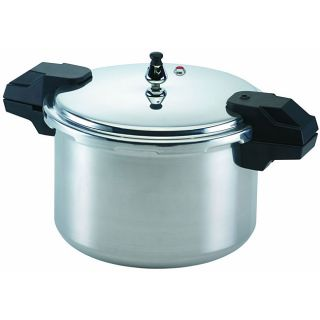 Mirro 12 quart Pressure Cooker