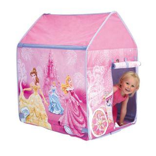 Disney Princesse   Tente pop up Disney princesse. Encourage les jeux
