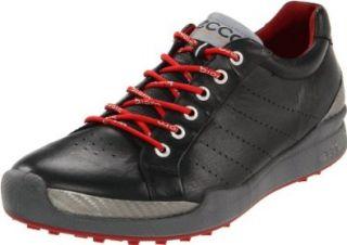 ECCO Mens BIOM Hybrid Golf Shoe Shoes